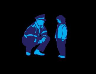 Police, Judges & Sentencing