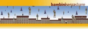 COPE Network Member Bambinisenzasbarre logo