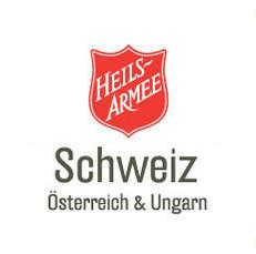 COPE Network Member Heils Armee logo
