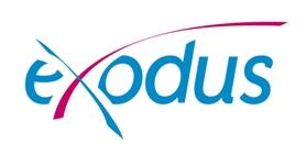 COPE Network Member Exodus Logo