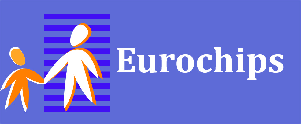 Eurochips logo