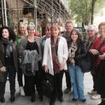 COPE-Bufff prison visit Sunday 24 May 2015